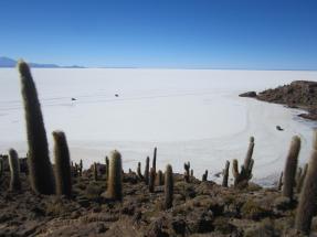 BOLIVIA Salar de Uyuni (2)