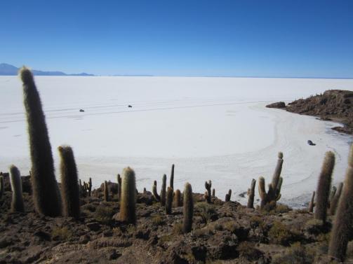 BOLIVIA Salar de Uyuni 2