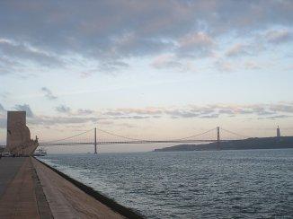 LISBOA Puente 25Abril