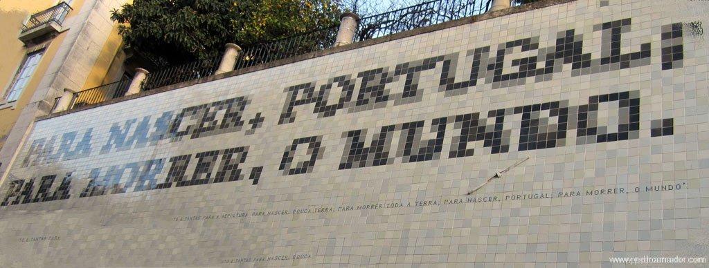 El fado que susurraba la nochevieja de Lisboa