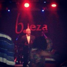 Lisboa - Club Beleza - Música caboverdiana