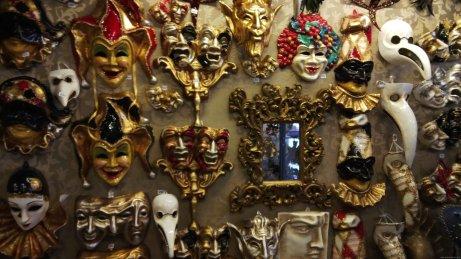 VENECIA-Mascaras 2