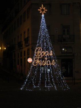 LISBOA Navidad