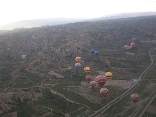 TURQUIA-Capadocia- VAlle Goreme (2)
