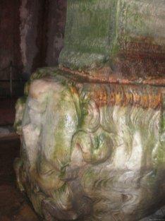 Imagen TURQUIA Estambul Medusa Yerebatan