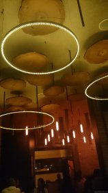 MILAN Techo restaurante