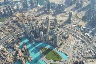 Trabajar y vivir en Dubai