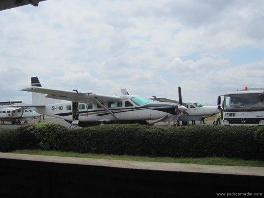 TANZANIA Arusha aviones resize