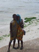 TANZANIA-Dar Es Salaam niñas