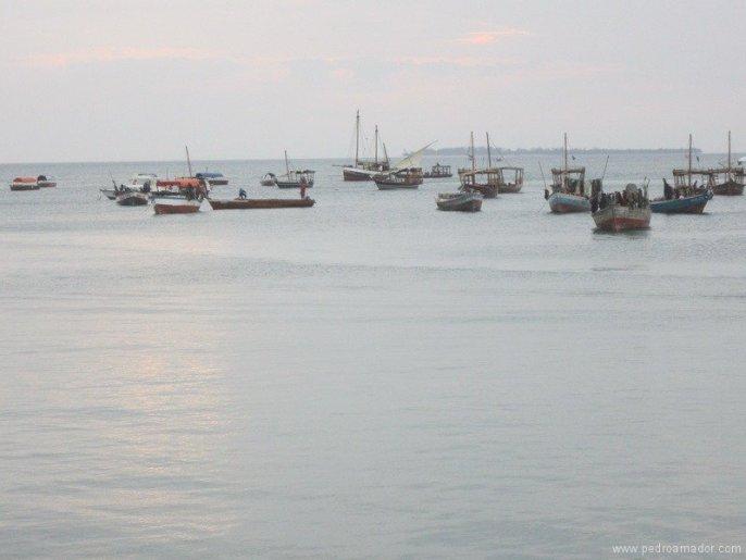 TANZANIA-Zanzibar