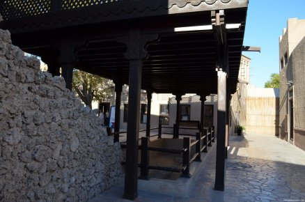 Al Bastakiya Historical Area 4 1