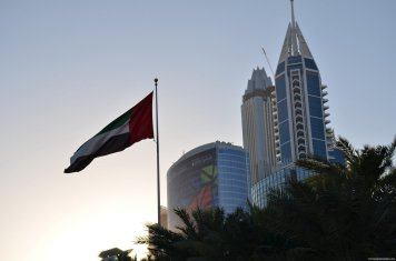 Como es estudiar en Dubai - blog personal Pedro Amador con las mejores reflexiones de cómo vivir en Dubai