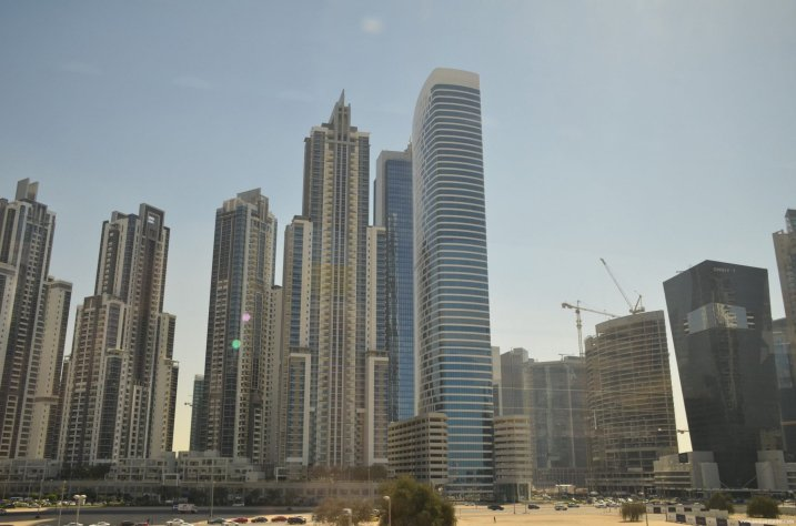 Business Bay Dubai 1 1