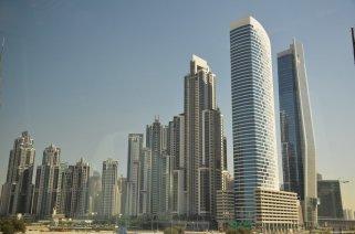 Vida en Dubai en el en Business Bay - View Dubai
