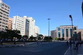 Barrio Deira Dubai