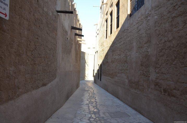 Dubai Al Bastakiya Historical Area