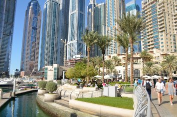 Dubai Marina 104 1