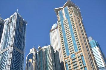 Dubai Marina 107 1