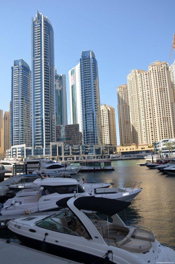 Vida en Dubai en Dubai Marina - View Dubai