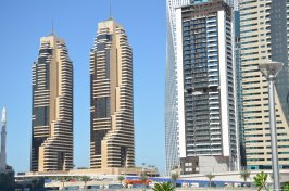 Dubai Marina 43 1