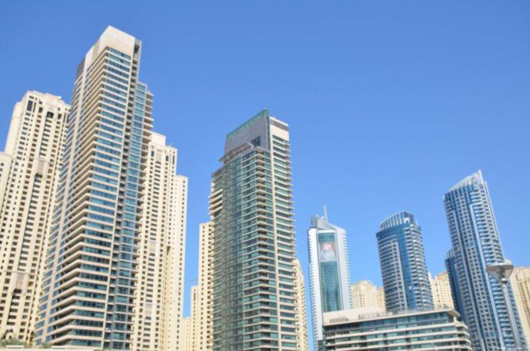 Dubai Marina 9 1