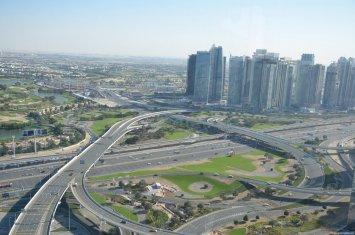 Dubai Media Hotel One Q43 View 9 1