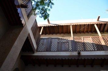 Edificios Al Bastakiya Historical Area
