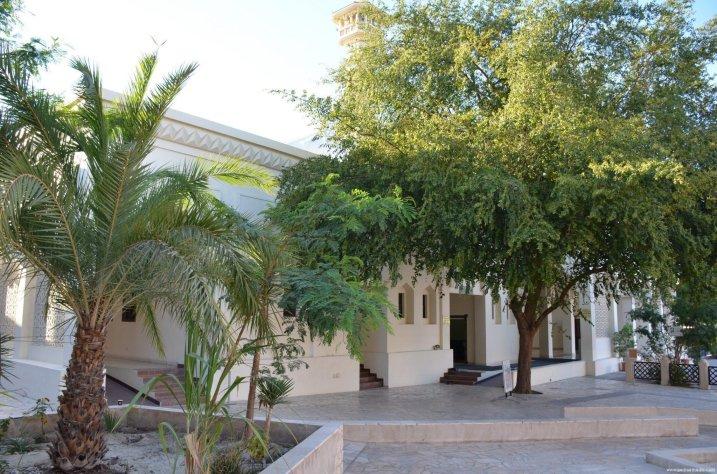 Paisajes Al Bastakiya Historical Area