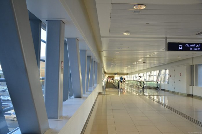 View of Metro 4 1