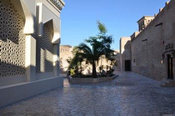Al Bastakiya Historical Area Dubai