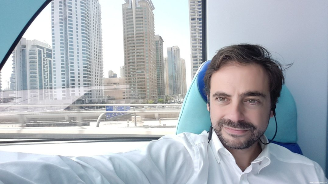 Me ofrezco en Dubai para ser tu pareja