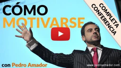 Conferencias de Felicidad y Motivación