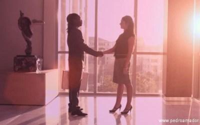 El liderazgo en una negociación