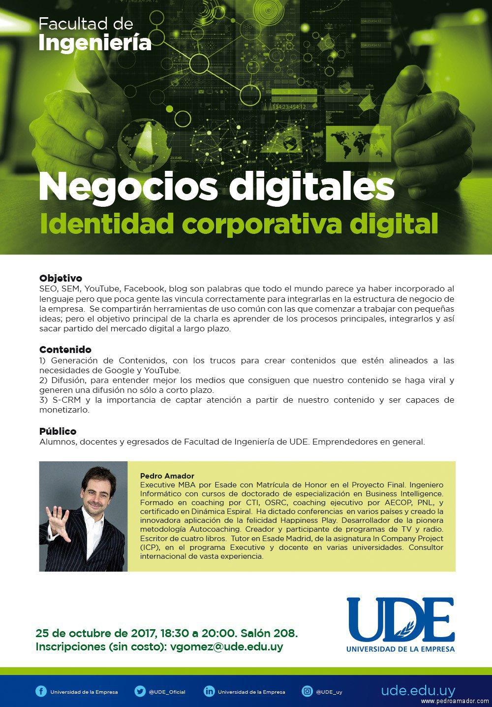 Identidad Digital en las Empresas