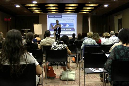 Charlas coaching España
