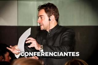 Contratar Conferenciantes