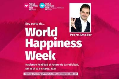 Semana de la felicidad