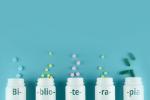 """Sugestão aos #bibliotecários : vejam que bacana a """"bula terapêutica"""" deste blog...."""