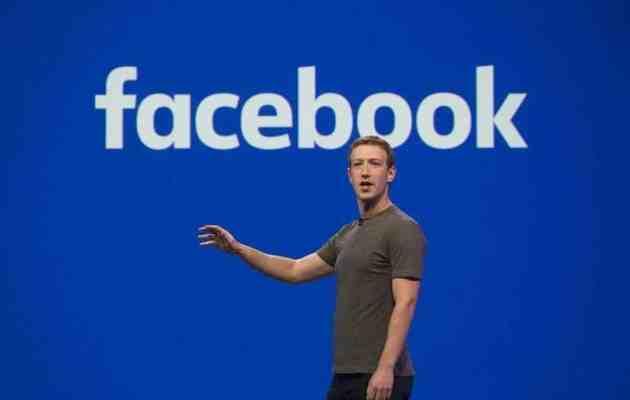 algoritmos, Facebook
