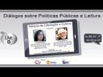 Diálogos sobre políticas públicas e leitura: Políticas de informação   No vídeo,...