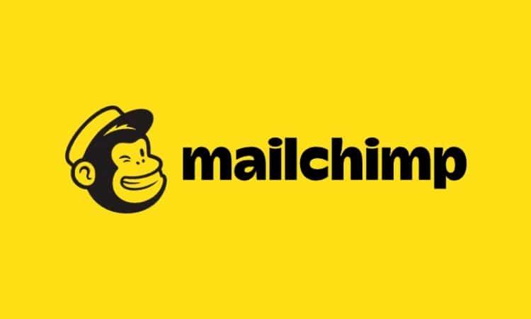 Mailchimp, herramienta de Growth Hacking
