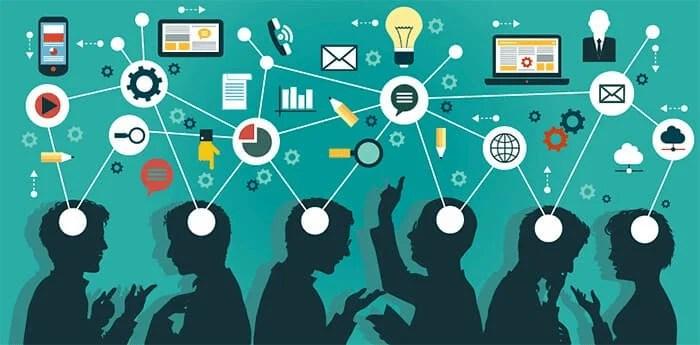 Contenido generado por el usuario como estrategia de marketing disruptivo