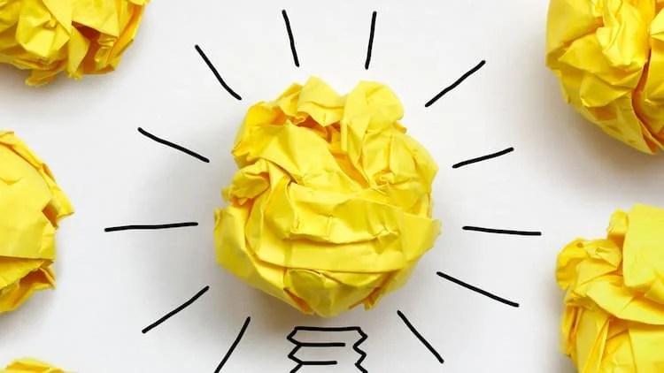 Innovación en productos como estrategia de marketing disruptivo