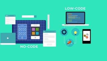 software sin codigo