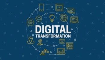 Tendencias De Transformación Digital