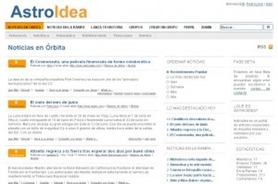 AstroIdea