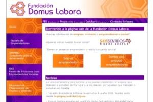 Fundación Domus Labora