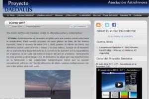 Proyecto Daedalus