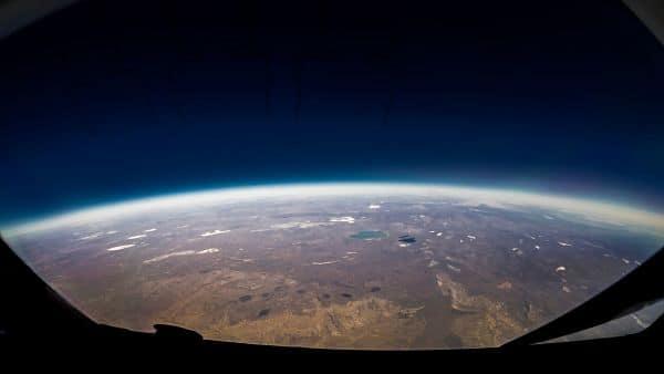 IO earth