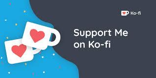 ko-fi apoyo